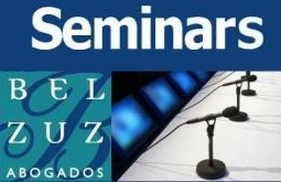 Seminars of Belzuz Abogados